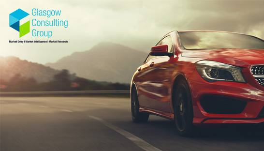 Glasgow Consulting Group launches automotive practice in Middle East