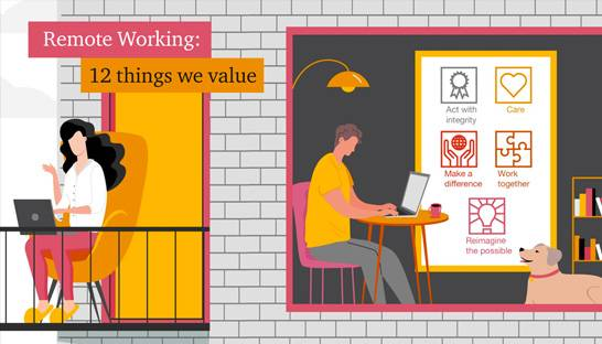 PwC Middle East releases remote working charter in support of employees