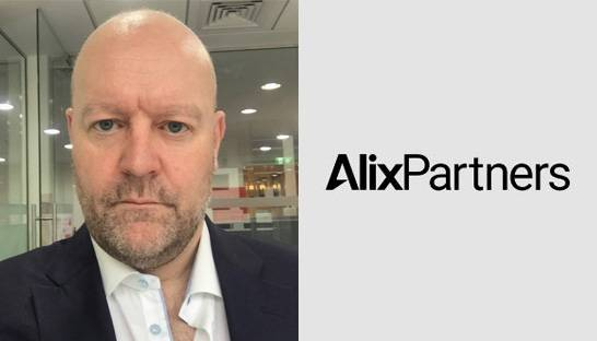 Matthew Wilde leads restructuring practice of AlixPartners