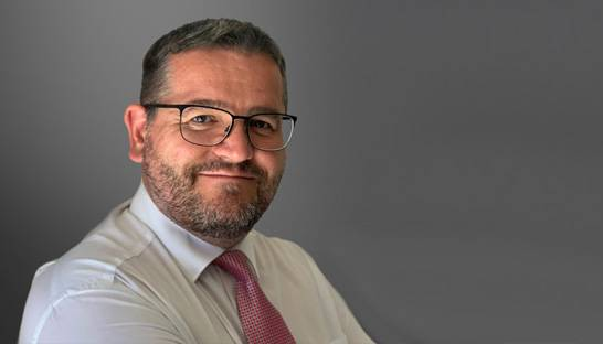 Wallace Weatherill re-joins Serco as a Managing Director