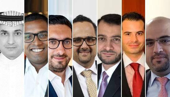 PwC Consulting promotes seven to partner in the Middle East