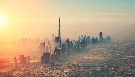 UAE now belongs to the world's 20 top economies for FDI