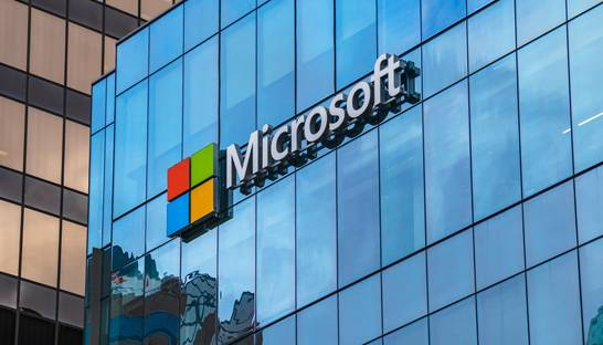 The top Microsoft partners in the Middle East & North Africa