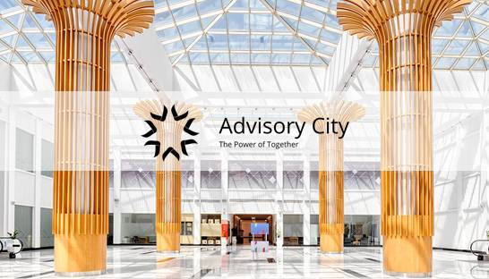 Advisory City: An ecosystem for consulting firms in Sharjah