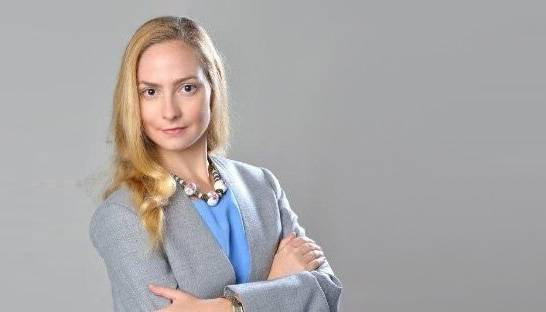 Beatrice Cernuta joins Elitek12 from EY-Parthenon in Dubai
