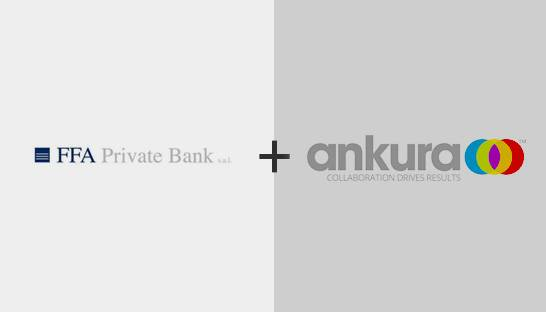 Lebanon's FFA Private Bank teams up with Ankura