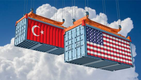 Turkey turns to BCG to help boost US economic trade