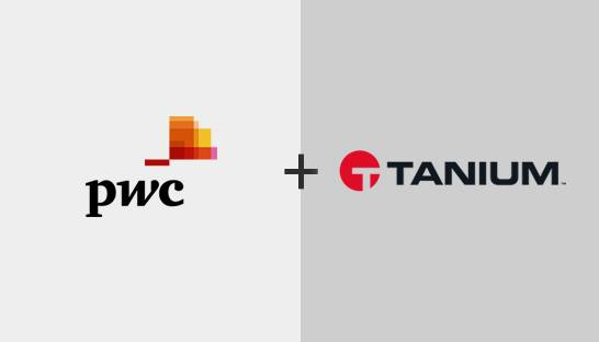 PwC's partnership with Tanium lands in the Middle East