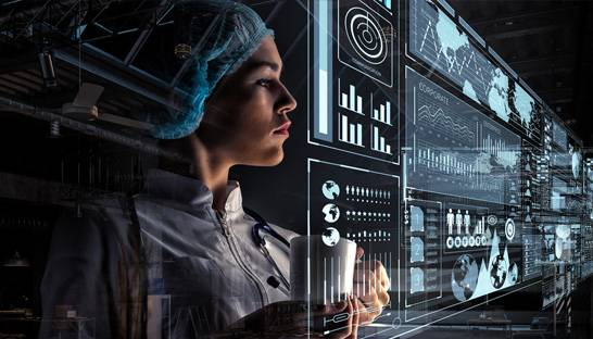 GE Healthcare experts on how tech can reshape healthcare