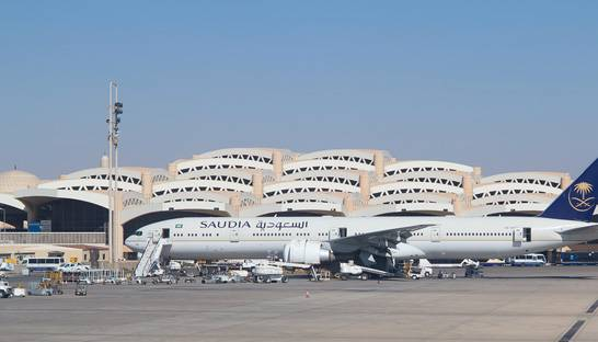Egis and Projacs win bid to work on Riyadh Airport