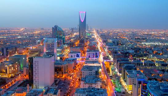 Saudi Arabia's construction sector is powering Vision 2030