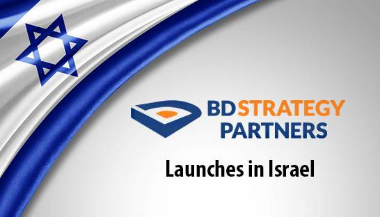 US boutique BD Strategy Partners launches office in Israel