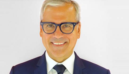 A Lebanese is the new Global CEO of Kantar: Alexis Nasard