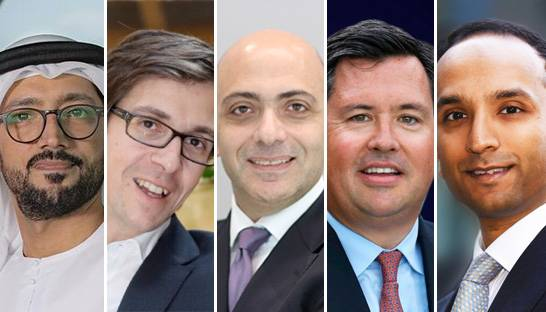 KPMG adds five new partners to its Dubai team
