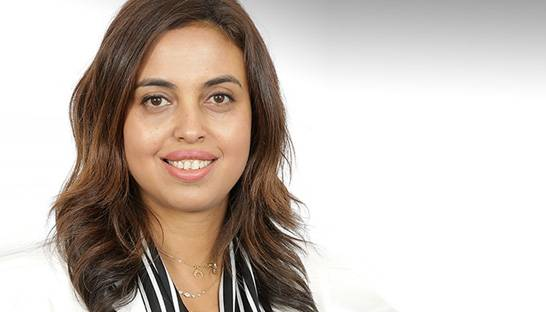Maha Rashad named head of Simon-Kucher's office in Egypt