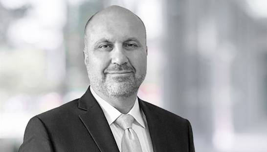 Stantec names Anas Kassem as Head of Middle East team