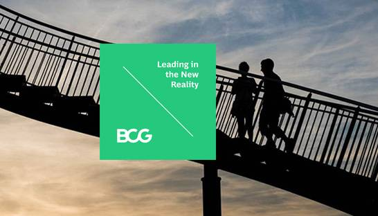 A roundup of BCG's Middle East CEO and Leaders Forums