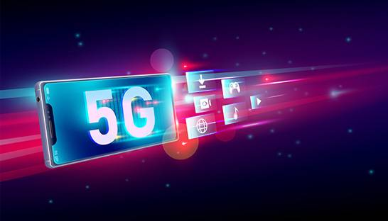 Consumers in the UAE excited about 5G technology