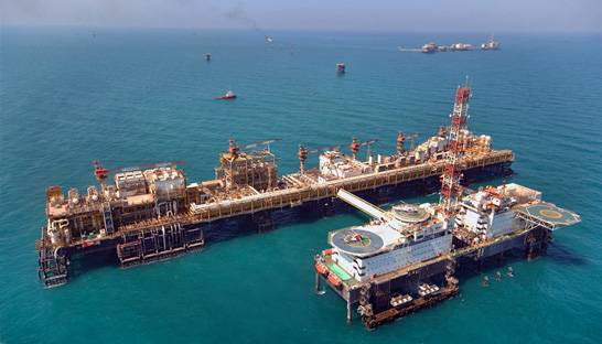 Three priorities for offshore oil drillers to navigate the crisis