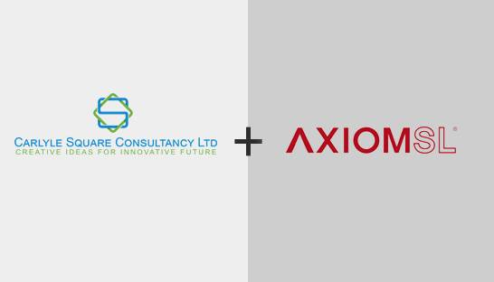 AxiomSL partners with Carlyle Square Consultancy in Saudi Arabia