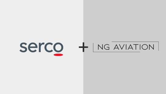 Serco bolsters Aviation practice with NG Aviation partnership