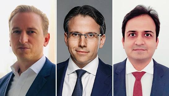 Roland Berger bolsters Energy practice with three experts