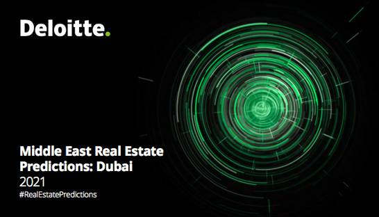 Dubai's hospitality, residential and office real estate market