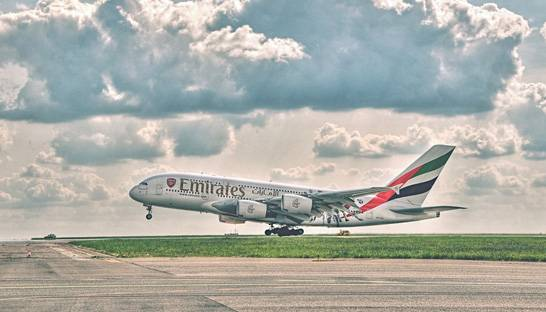Emirates partners with GE Digital for Covid-19 pre-travel app