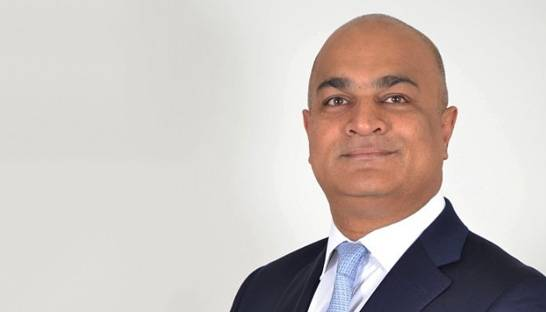 Umar Saleem joins Roland Berger's network of senior advisors