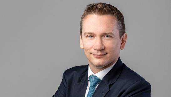 Korn Ferry partner Nic Cutts joins Russell Reynolds in Dubai