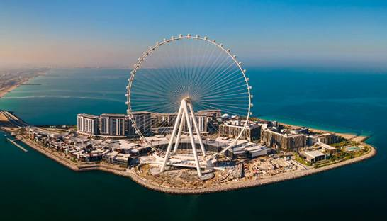 Stalled UAE tourism won't impact long-term hospitality investments