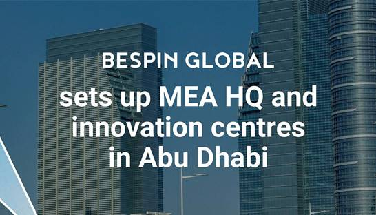 Korean cloud consultancy Bespin Global lands in Abu Dhabi