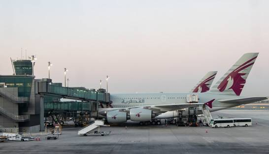 Middle East airline fleet recovery to be slowest of any region