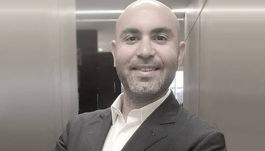 Bruno Wehbe joins Booz Allen's MENA real estate practice