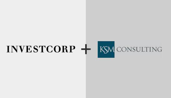 Bahrain's Investcorp acquires US-based KSM Consulting