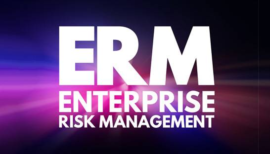 Less than 10% of ME companies have mastered enterprise risk