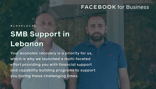 Strategy& partners with Facebook on Lebanese SME initiative