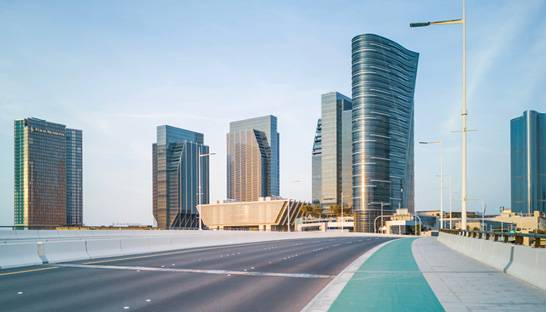 Abu Dhabi Global Market partners with OCO Global for US FDI