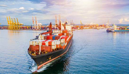 Six areas of focus for the Middle East ports sector