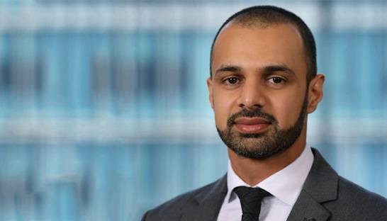 Deloitte partner Muzammil Ebrahim joins Middle East team