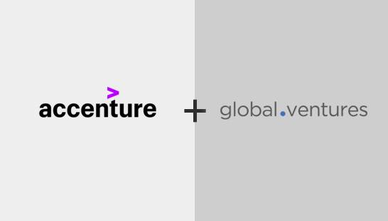 Accenture enters partnership with UAE investor Global Ventures