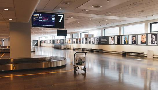 Four key developments for airports leaders in 2021