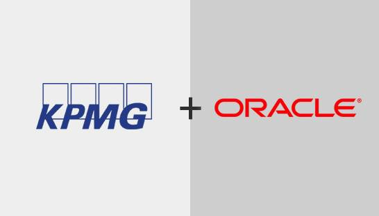 KPMG brings its global Oracle partnership to Saudi Arabia