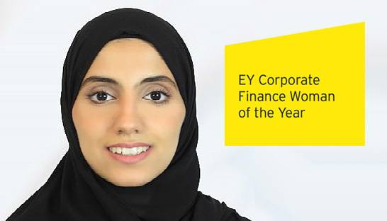 EY Strategy and Transactions lauds Zayed University student