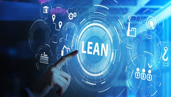 How digital lean can help governments improve their services