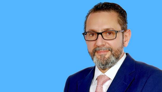 Firas Haddad joins KPMG's Lower Gulf partner team