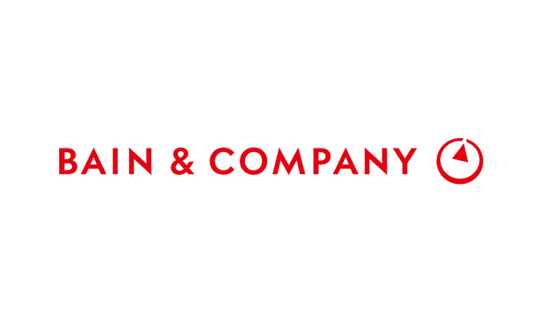 Consulting firm in the Middle East: Bain & Company