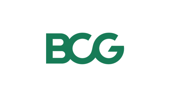 Consulting firm in the Middle East: Boston Consulting Group