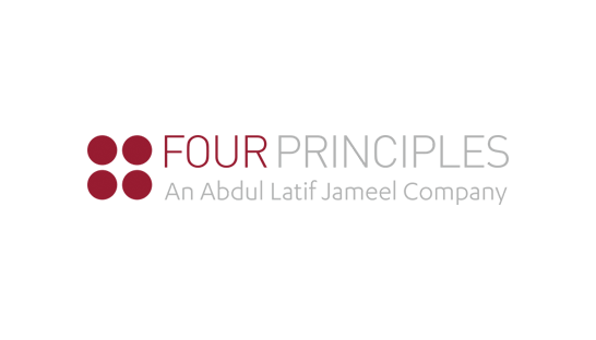Consulting firm in the Middle East: Four Principles
