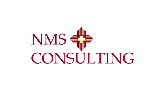 Consulting firm in the Middle East: NMS Consulting
